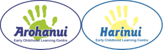 Arohanui Child Care and Early Learning Centre
